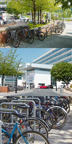 Cycle parking | FAQ