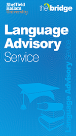 Language advisory service