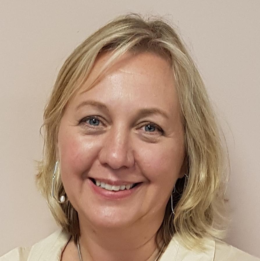 Fiona Eccleston